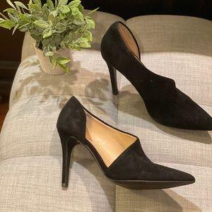Jessica simpson black stiletto